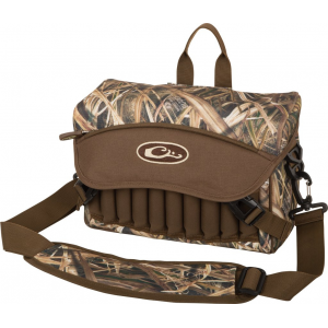 Drake Shell Boss 2.0 Bag-Realtree Max-5-One Size