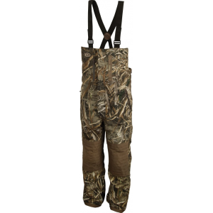 Drake Guardian Flex Insulated Bib-Max-5-Medium
