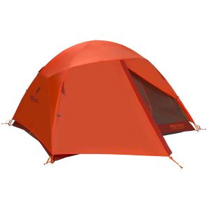 Marmot Catalyst 3P Tent-Rusted Orange/Cinder