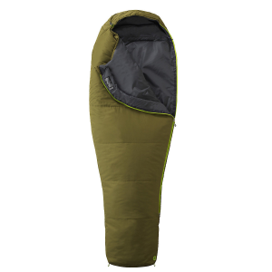 Marmot Nanowave 35 Synthetic Sleeping Bag-Regular-Left Zip/Moss