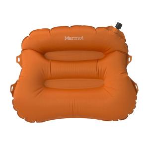 Marmot Cirrus Down Pillow-Vintage Orange