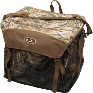 Drake Wader Storage Bag 2.0 -Realtree Max-5-One Size