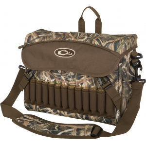 Drake Shoulder Bag 2.0-Realtree Max-5-One Size