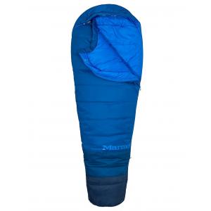 Marmot Trestles 15 TL Sleeping Bag-Regular-Left Zip