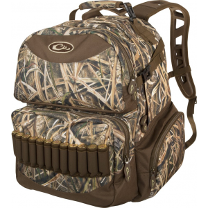 Drake Walk-in Backpack 2.0-Mossy Oak Blades