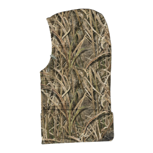 Banded Extreme Weather Fleece Hood-Realtree Max-5-One Size