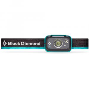 Black Diamond Spot 325 Lumen Headlamp-Aluminum