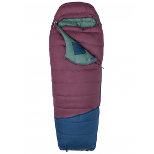 Marmot Argon 25 Degree Sleeping Bag-Regular