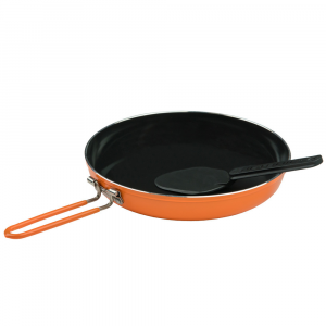 Jetboil Summit Skillet-Carbon