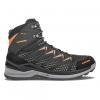 Lowa Innox Pro GTX Boot-Black/Orange-9