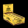 Honey Stinger Organic Cracker N Nut Bars - Box of 12-Peanut Butter & Milk Chocolate