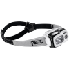 Petzl Swift RL 900 Lumen Headlamp-Black