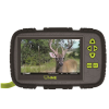 HME CRV 4.3 inch LCD Screen SD Card Viewer-Grey