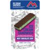 Mountain House Mint Chocolate Chip Ice Cream Sandwich-Mint Chocolate