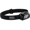 Petzl Tactikka +RGB Compact 350 Lumen Headlamp-Black
