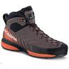 Scarpa Mescalito Mid GTX Hunting & Hiking Boots-Charcoal/Tonic-EU Size 43
