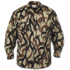 ASAT Camo Lightweight Field Shirt-ASAT-Medium