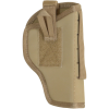 Mystery Ranch Quick Draw Holster-Coyote-Semi-Auto