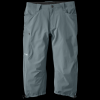 Outdoor Research Men's Ferrosi 3/4 Pants, Shade | Size 34