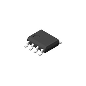 8-PIN SOIC, DUAL-CHANNEL