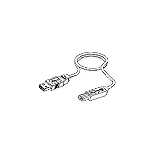 CABLE,USB,A-B,28/24,2090MM,