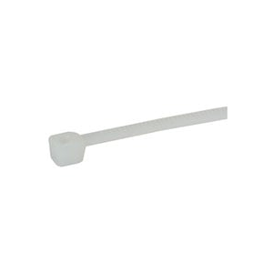 "@CABLE TIES,10""Lx0.14""W, (100)"