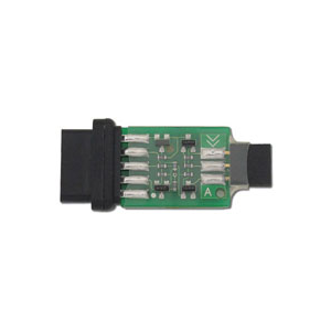 ADAPTER,BASIC STAMP 1 SERIAL