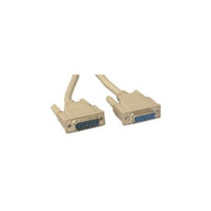 CABLE,EXT,M-F,15 LINES,6',