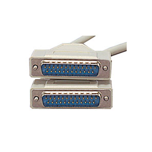 CABLE,EXT,M-M,25 LINES,6',