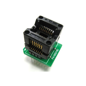 ADAPTER,TSOP,16PIN SOIC 150MIL