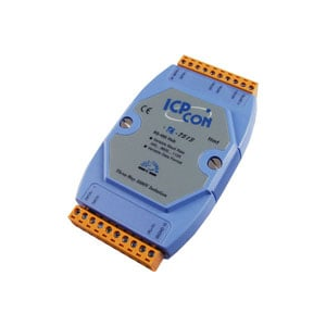 HUB,3-WAY ISOLATED RS-485 TO