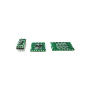PROTOBOARD,SOIC TO DIP,1.27mm