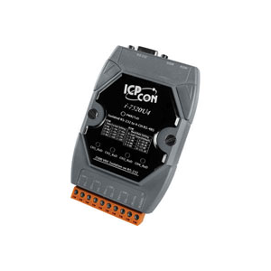 ACTIVE HUB,RS 232 to 4RS 485