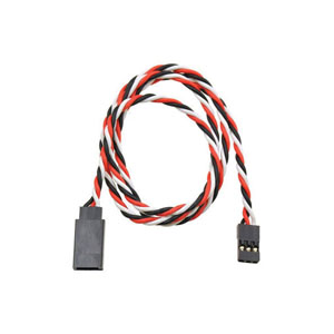 """CABLE,SERVO EXTENSION,24"""",M-F"""