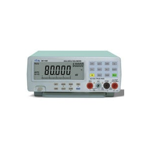 BNCH MULTIMETER,AC/DC/Dbm/TEMP