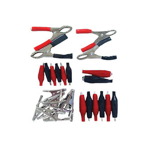28-PIECE ELECTRICAL CLIP KIT