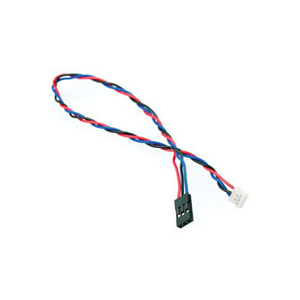 CABLE,JST TO SERVO TYPE,3-PIN