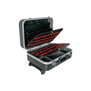 CASE,ABS TROLLEY