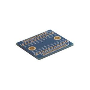ADAPTER BOARD,RAW PCB,XBEE/PRO