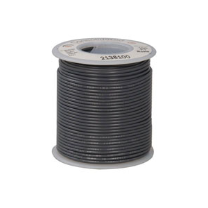WIRE,HOOKUP,1C,GRAY,100',26