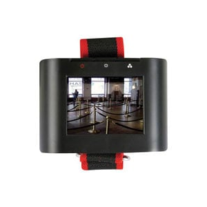 """MONITOR,2.36""""TFT LCD FOR CCTV"""