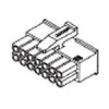 Connector Housing Receptacle 12 Position 3mm ST