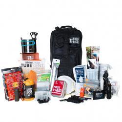 All-in-One LifeShield Backpack + 6 Modular Kits