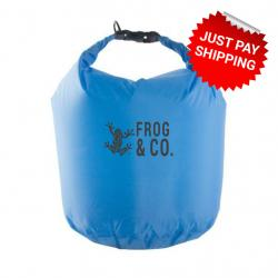EXCLUSIVE GIVEAWAY - Lightweight Dry Bag - 1 Per Person