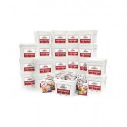 Premium 2880 Serving Package by Legacy Food Storage