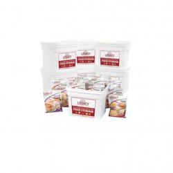 Premium 720 Serving Package by Legacy Food Storage