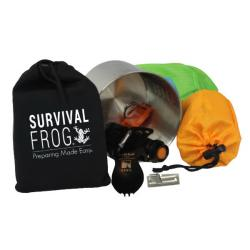 LifeShieldA(R) Mini Tact Survival Kit by Frog & CO