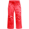 The North Face Freedom Insulated Pants - Girl's Bermuda Green Sm