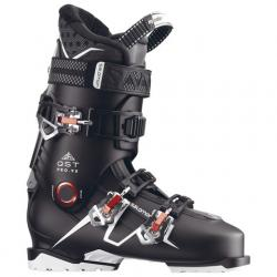 Salomon QST Pro 90 Boots Black / Anthracite / Red 30.5