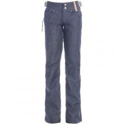 Holden Skinny Denim Pant - Women's Raw Denim Md